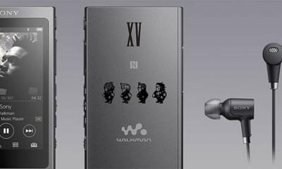 Sony predstavio novi Walkman  %Post Title