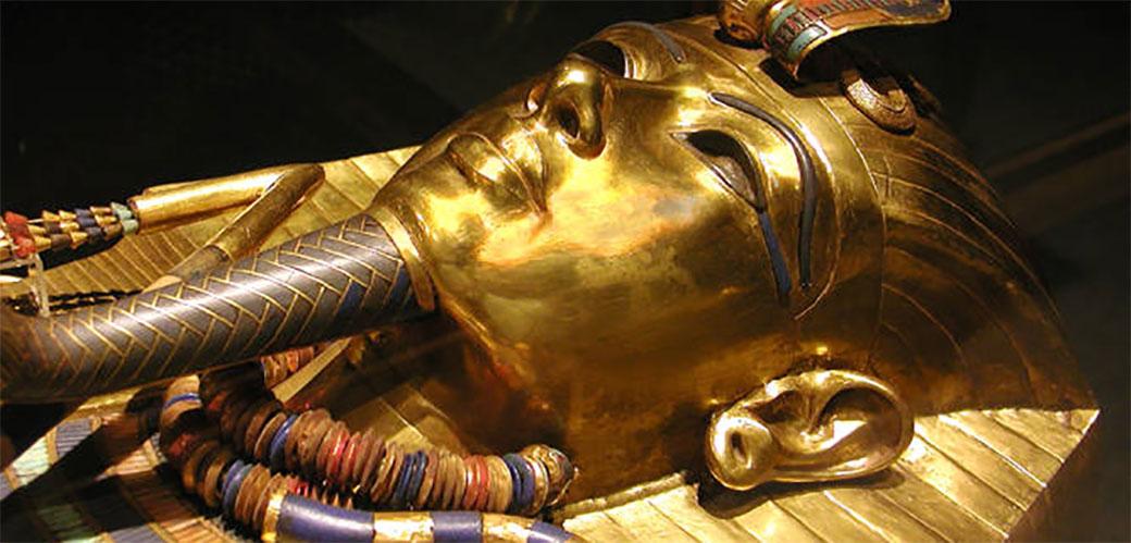 Neverovatno otkriće skroz nepoznate mumije