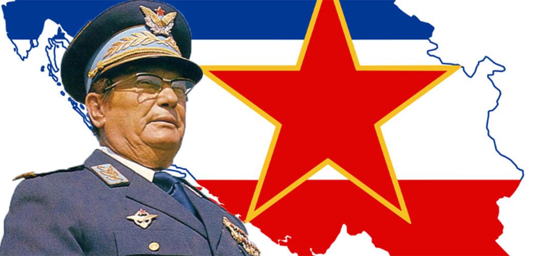 TEST: Koliko dobro se sećaš Jugoslavije?