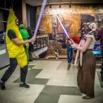 Pogledajte lude kostime sa BeoKona