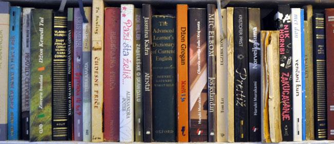 Knjige koje svako MORA da pročita