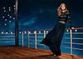 Gigi Hadid u novogodišnjoj kampani za Tommy Hilfiger