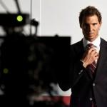 Rafael Nadal ponovo glavna zvezda kampanje za Tailored by Tommy Hilfiger