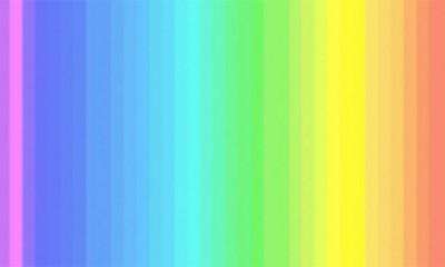 Samo 25 % ljudi vidi sve boje na ovoj slici  %Post Title