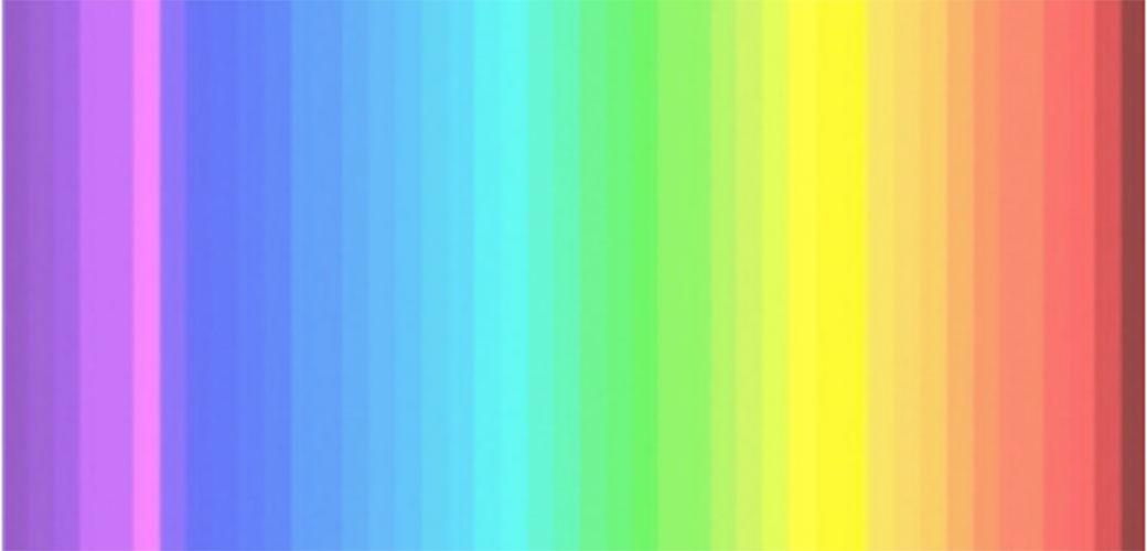Samo 25 % ljudi vidi sve boje na ovoj slici