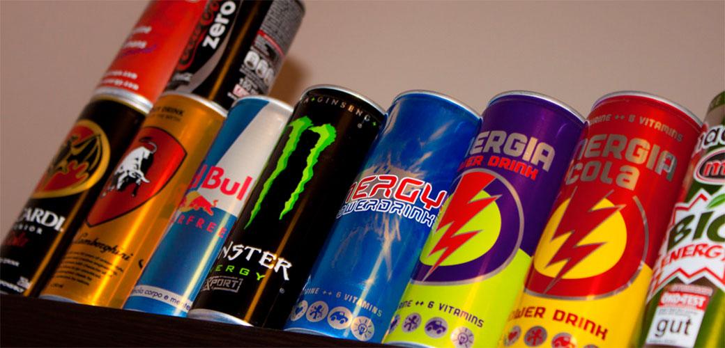 Šta se desi kada popijete energetsko piće