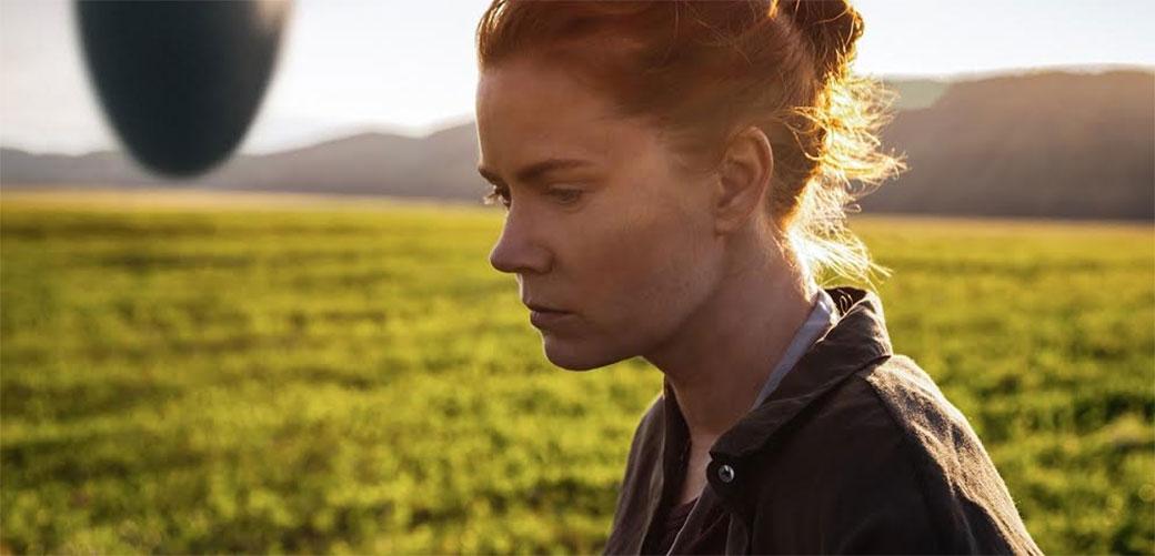 Inteligentna SF drama Dolazak u bioskopima od 1. decembra