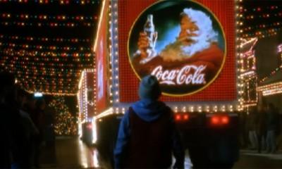 Šta je novo u Coca Cola prazničnoj reklami?