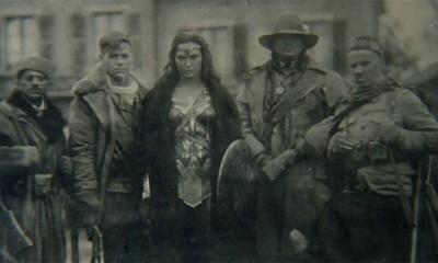 Novi trailer za Wonder Woman  %Post Title