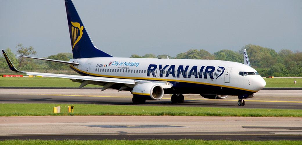 Ryanair poklanja avio karte