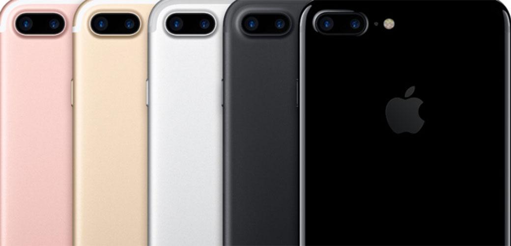 iPhone 8 donosi bežično punjenje?