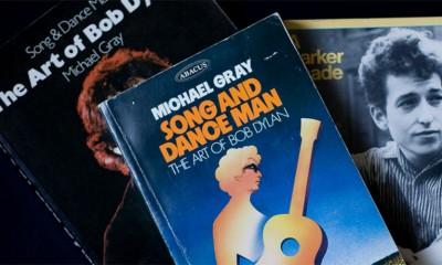 Mario Vargas Ljosa: Dylan ne zaslužuje Nobela  %Post Title