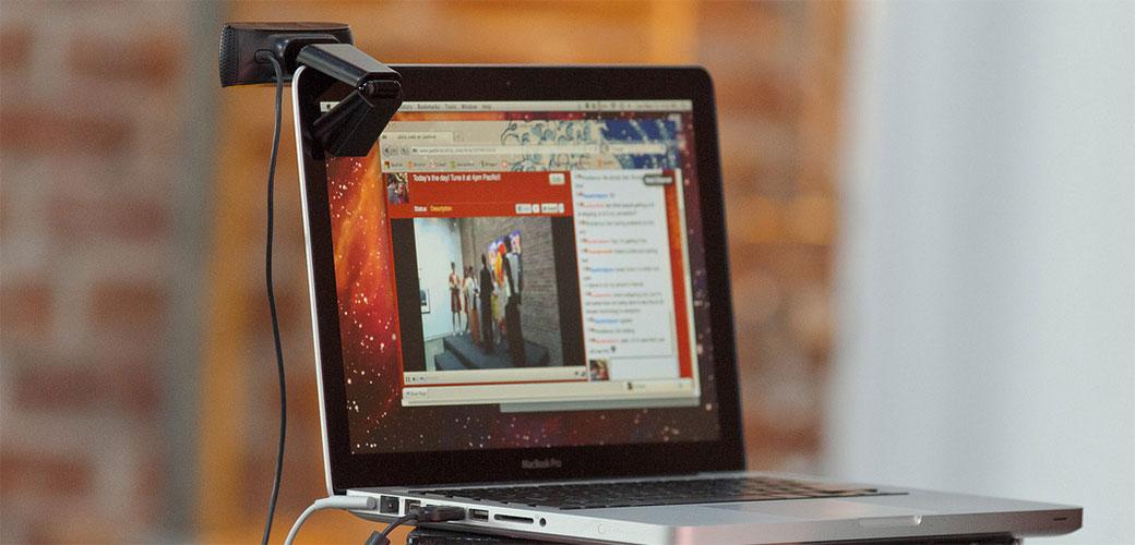 Ne morate da lepite flaster na web kameru