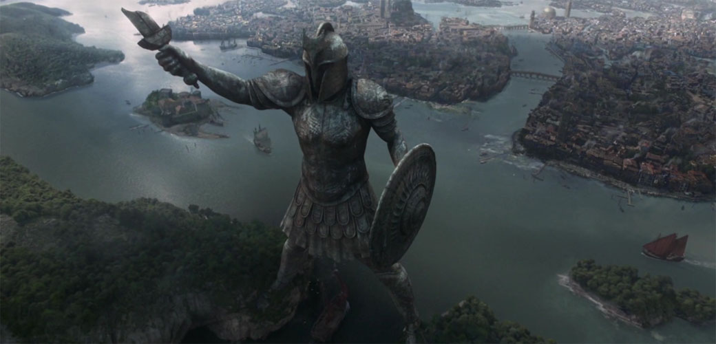 Game of Thrones: Još jedan trač