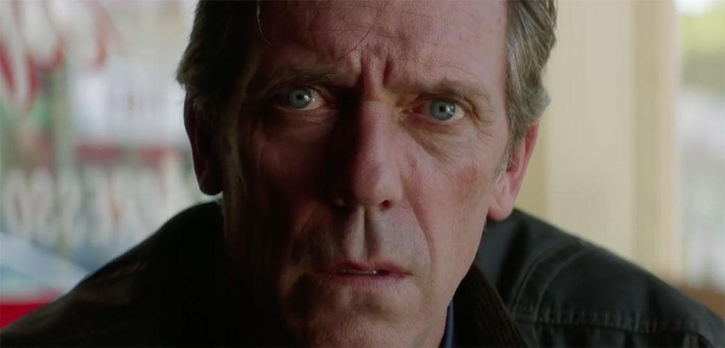 Doktor House se vraća