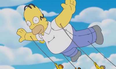 Da li su svi Simpsonovi umrli?