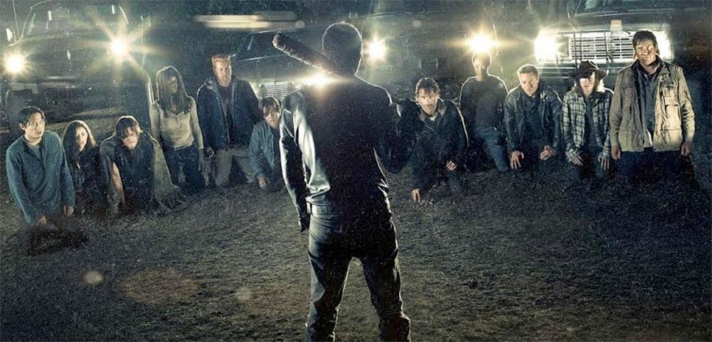 The Walking dead: Da li su ovog puta preterali?