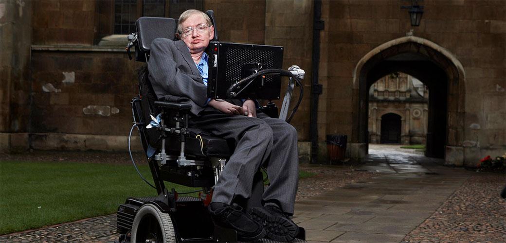 Hawking ponovo upozorava