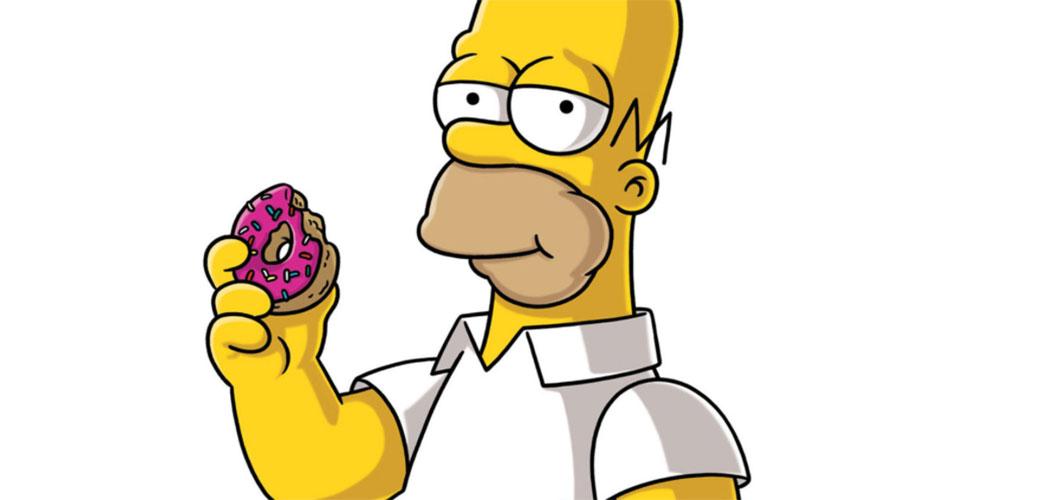 Studenti uče filozofiju preko Homera Simpsona