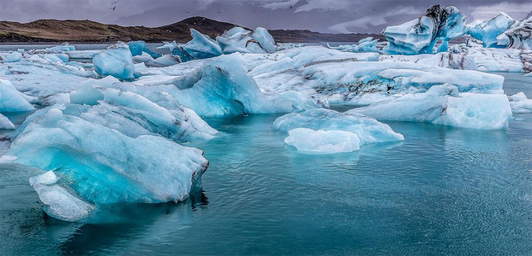 Čudni zvukovi na Arktiku