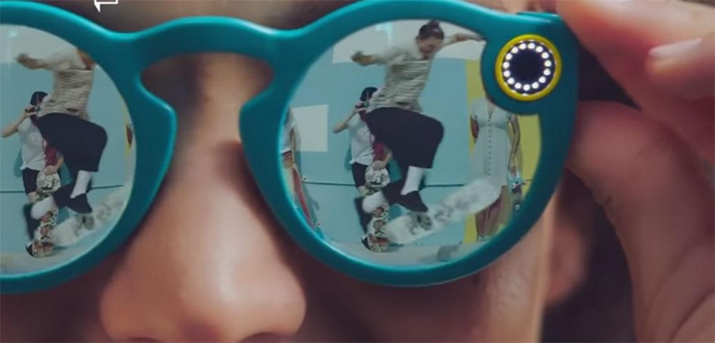 Snapchat naočare u prodaji