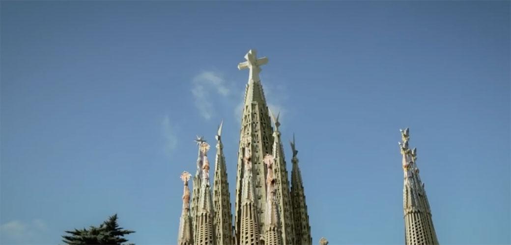 Ovako će Sagrada Família izgledati