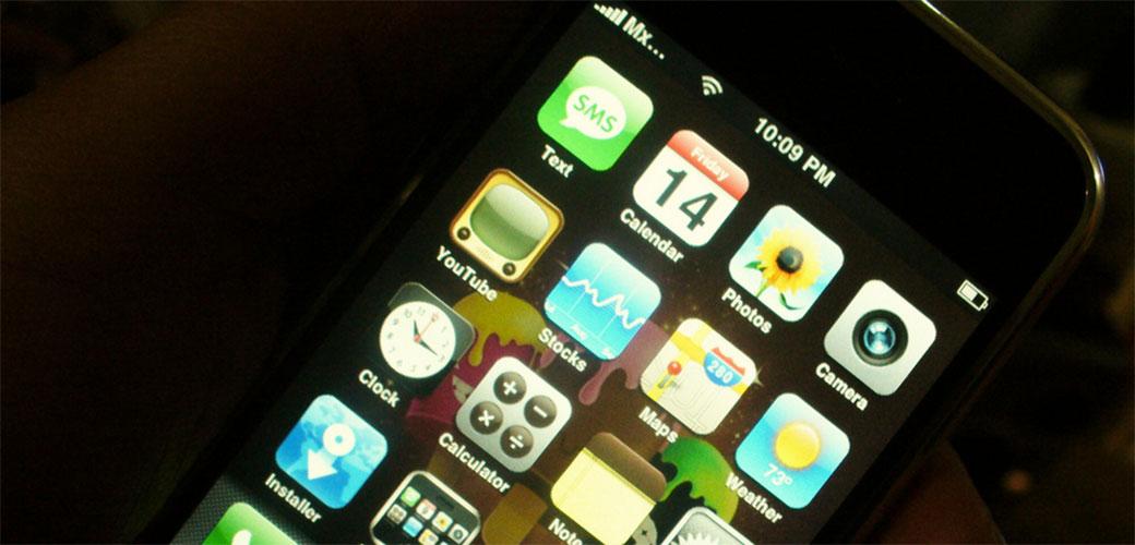 Ova aplikacija je smrt za bateriju na telefonu