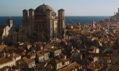 Igra prestola ponovo u Dubrovniku  %Post Title