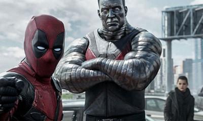 Deadpool: I kompozitor dao otkraz