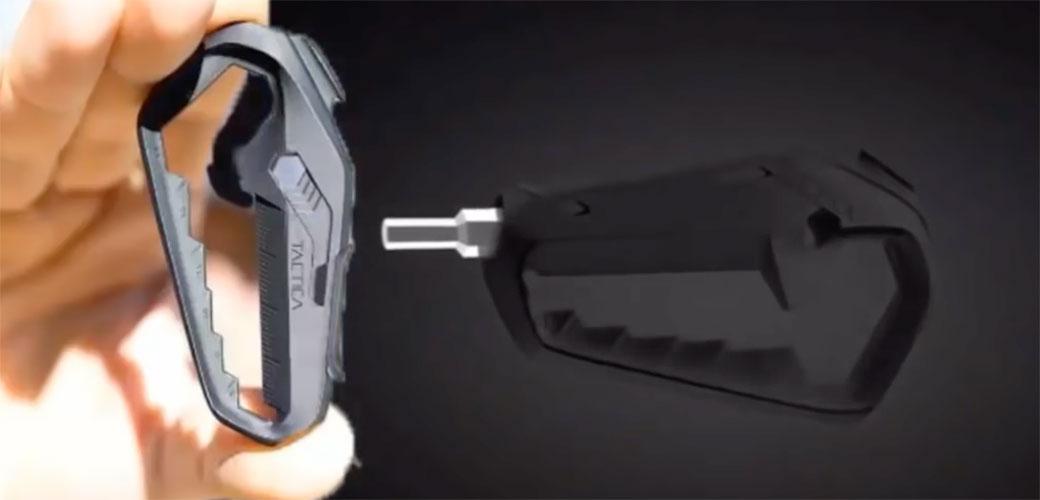 Ovo je jedini džepni alat koji želite