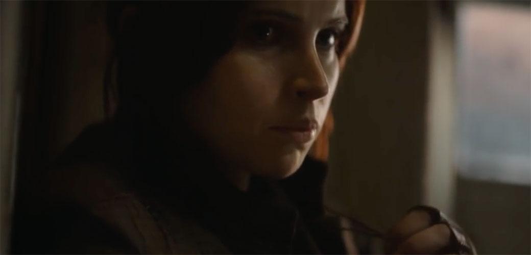 Rogue One: Šta to otkriva novi trailer?