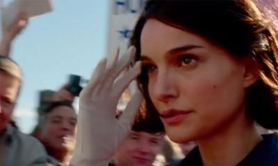 Čarobna Natalie Portman u filmu Jackie  %Post Title
