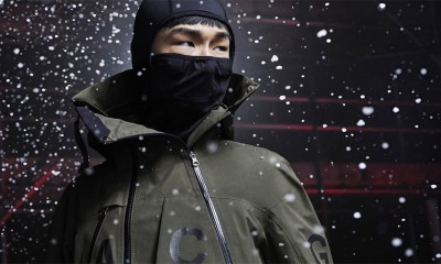 NikeLab: Nova ACG kolekcija za zimu 2017.