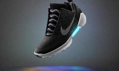 Nike patike koje se same vezuju  %Post Title