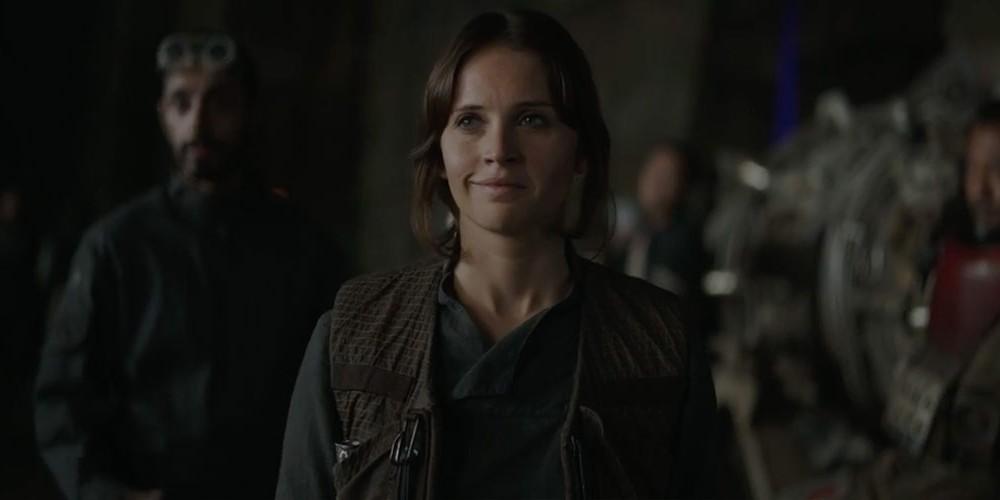 Rogue One: A Star Wars Story - Još malo kadrova