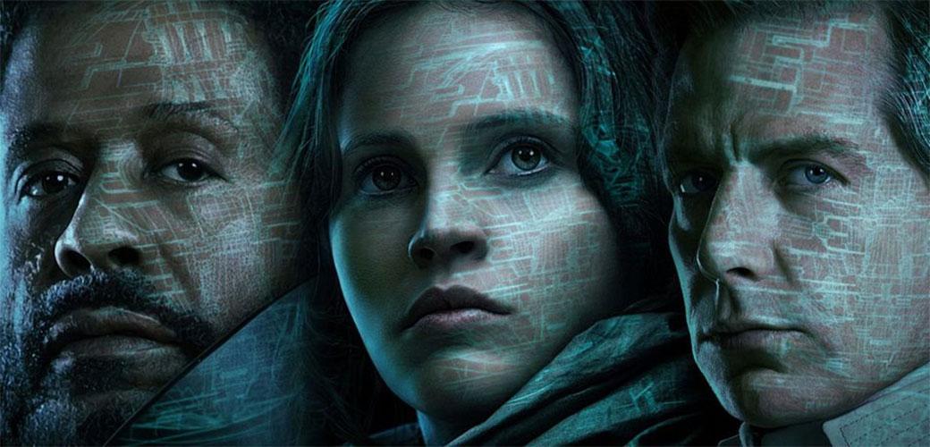 Rogue One: Još dva snimka