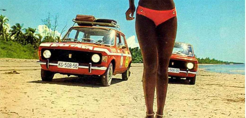 Saveti za vožnju iz SFRJ su blago