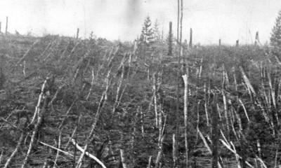 Šta se desilo 30. juna 1908. u Sibiru?