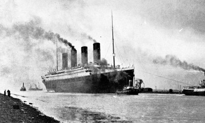 Kina pravi novi Titanik