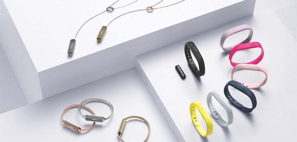 Slika: Fitbit Flex 2 – mali fitnes treker velikih mogućnosti!