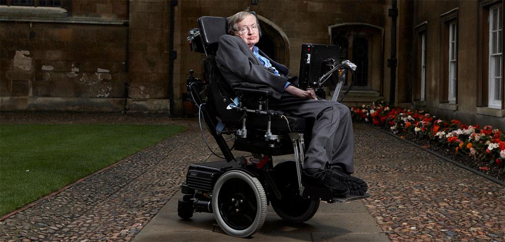 Hawking: Ovo je najopasnije vreme za ljude