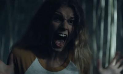 Horor reklama sa jakom porukom