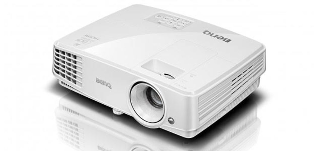 Slika: BenQ MX528 projektor
