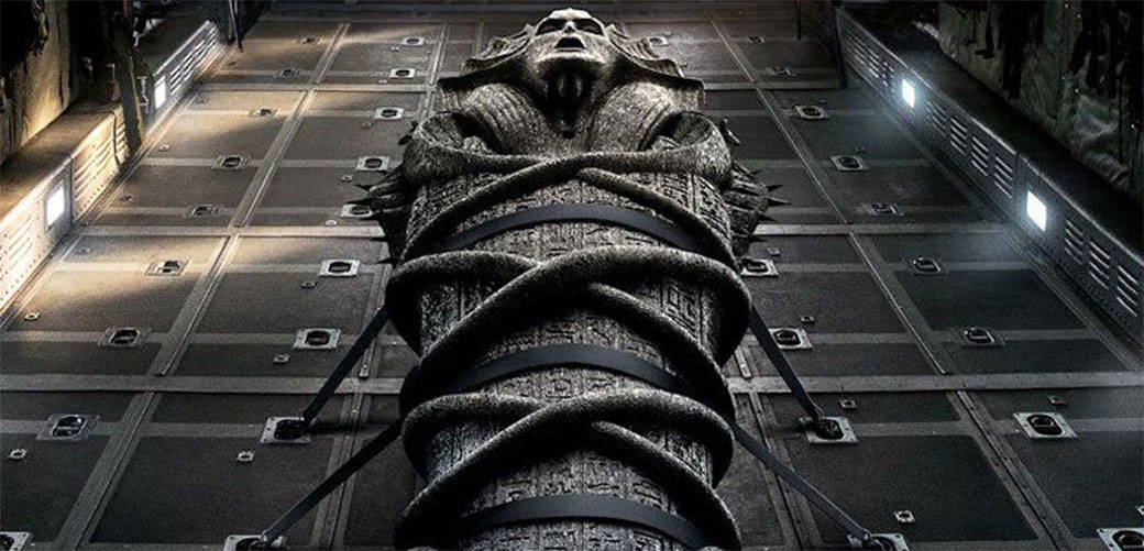 Tom Cruise u rimejku filma The Mummy