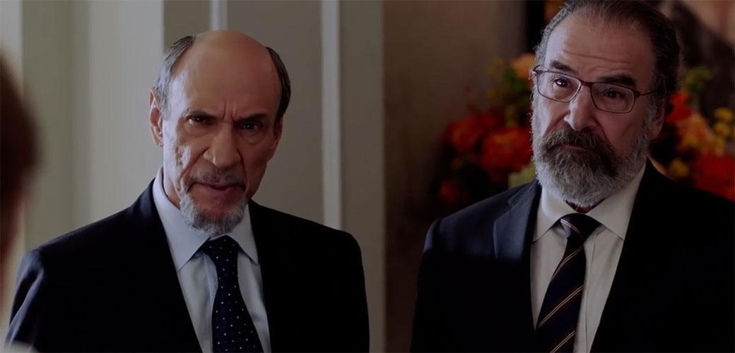 Homeland: Evo ga trailer za šestu sezonu