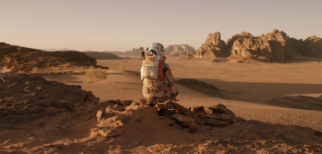 Šta bi bilo da umrete na Marsu?