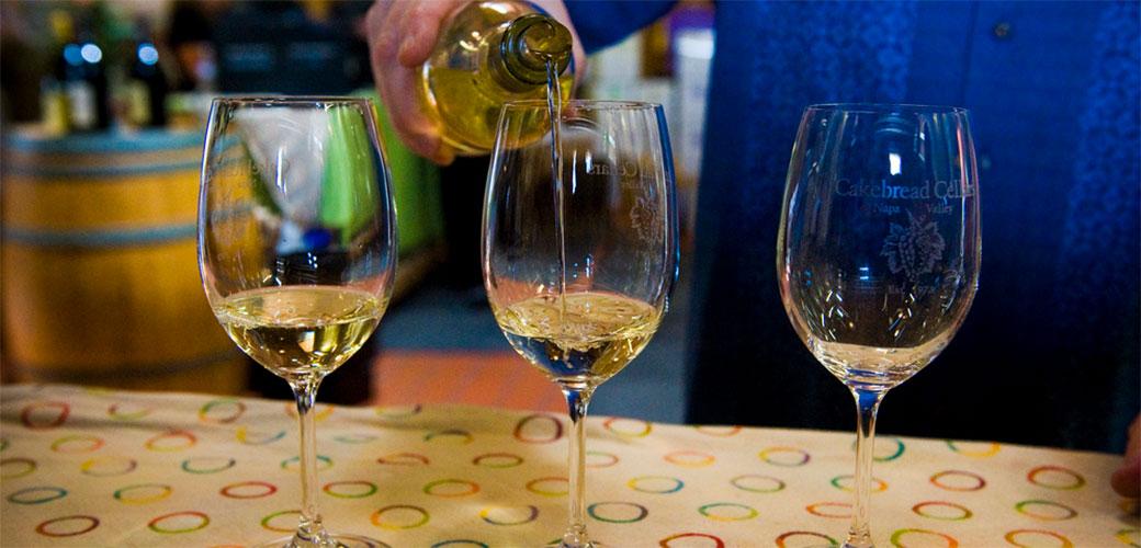 Slika: Belo vino i nije baš tako dobro za vas
