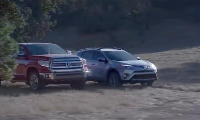 Toyota ima vrlo emotivnu prazničnu reklamicu  %Post Title