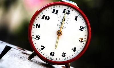 9 istina koje će vam promeniti shvatanje vremena