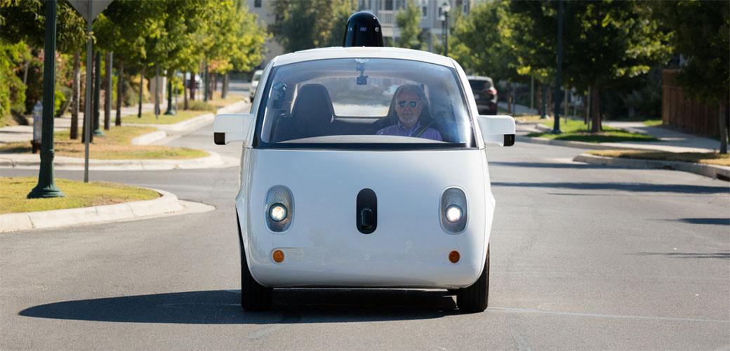 I Google odustaje od pametnog automobila